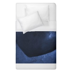 Blue Heart Collection Duvet Cover Single Side (single Size)