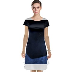 Blue Heart Collection Cap Sleeve Nightdresses