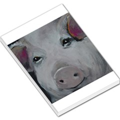 Piggy No. 1 Large Memo Pads