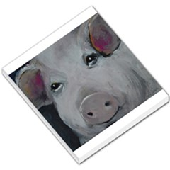 Piggy No  1 Small Memo Pads