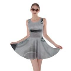 Piggy No. 1 Skater Dresses