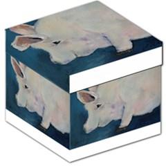 Piggy No. 2 Storage Stool 12