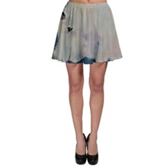 Piggy No  2 Skater Skirts