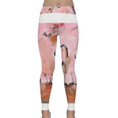 Piggy No.3 Yoga Leggings