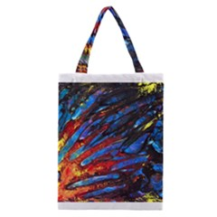 The Looking Glas Classic Tote Bags