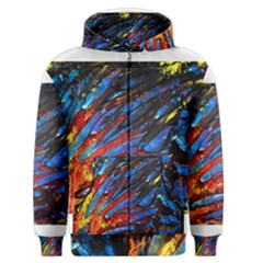 The Looking Glas Men s Zipper Hoodies