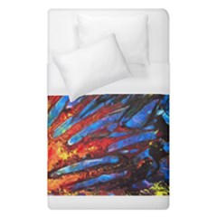 The Looking Glas Duvet Cover Single Side (single Size)