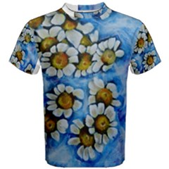 Floating On Air Men s Cotton Tees