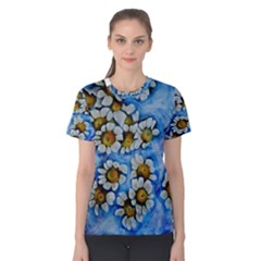Floating On Air Women s Cotton Tees