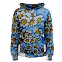 Floating On Air Women s Pullover Hoodies
