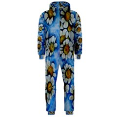 Floating on Air Hooded Jumpsuit (Men)