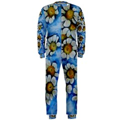 Floating On Air Onepiece Jumpsuit (men)