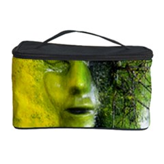 Green Mask Cosmetic Storage Cases