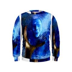 BLue Mask Boys  Sweatshirts