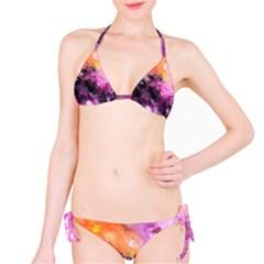 Nebula Bikini Set