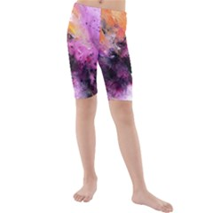 Nebula Kid s swimwear