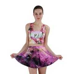 Nebula Mini Skirts