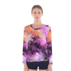 Nebula Women s Long Sleeve T-shirts