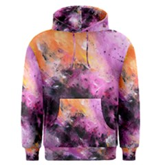 Nebula Men s Pullover Hoodies