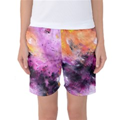 Nebula Women s Basketball Shorts