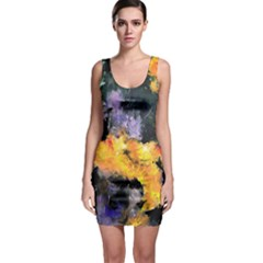 Space Odessy Bodycon Dresses