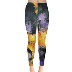 Space Odessy Women s Leggings