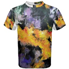 Space Odessy Men s Cotton Tees