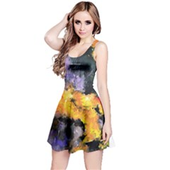 Space Odessy Reversible Sleeveless Dresses