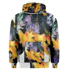 Space Odessy Men s Pullover Hoodies