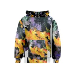 Space Odessy Kid s Pullover Hoodies