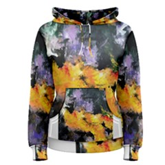 Space Odessy Women s Pullover Hoodies