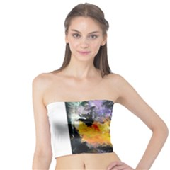 Space Odessy Women s Tube Tops