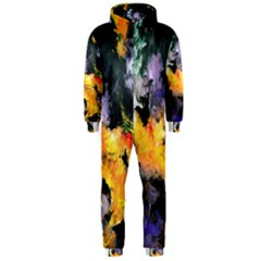 Space Odessy Hooded Jumpsuit (Men)