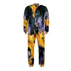 Space Odessy OnePiece Jumpsuit (Kids)