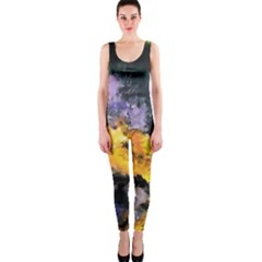 Space Odessy OnePiece Catsuits
