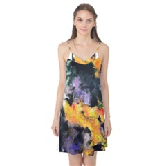 Space Odessy Camis Nightgown
