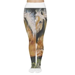 Mustang Women s Tights