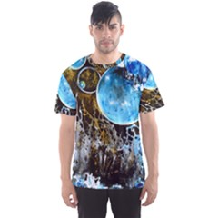 Space Horses Men s Sport Mesh Tees