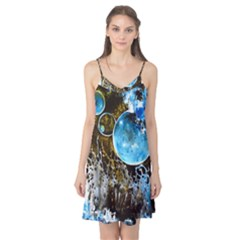 Space Horses Camis Nightgown