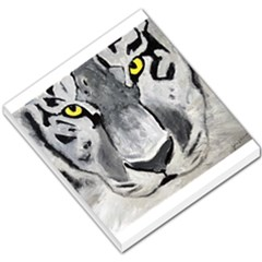 The Eye Of The Tiger Small Memo Pads
