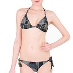 The Dutiful Rise Bikini Set