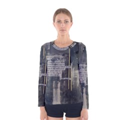The Dutiful Rise Women s Long Sleeve T-shirts