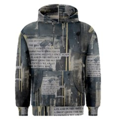 The Dutiful Rise Men s Pullover Hoodies
