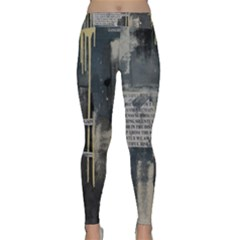 The Dutiful Rise Yoga Leggings