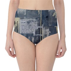 The Dutiful Rise High Waist Bikini Bottoms