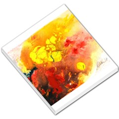 Fire, Lava Rock Small Memo Pads
