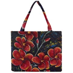 Hawaii Is Calling Tiny Tote Bags