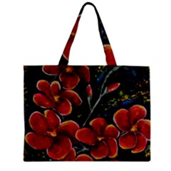 Hawaii Is Calling Zipper Tiny Tote Bags