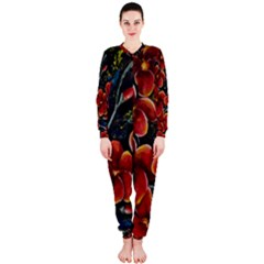 Hawaii is Calling OnePiece Jumpsuit (Ladies)