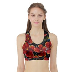 Hawaii is Calling Women s Sports Bra with Border
